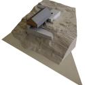 House Engan  / Knut Hjeltnes Model