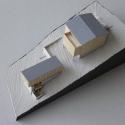 House Sømme  / Knut Hjeltnes Model 2
