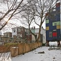 The Coxwell House  / Rohan Walter © Dave Rempel