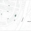 VL  House  / Rueda & Vera Arquitectos Site Plan