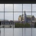 Centre Pompidou-Metz / Shigeru Ban Architects © Didier Boy De La Tour