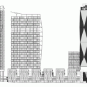 Empire Damansara  / Ong & Ong Elevation