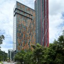 Empire Damansara  / Ong & Ong © Rupajiwa Studio