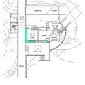Villa Vista / Shigeru Ban Architects Floor Plan
