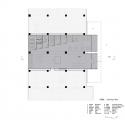 Juxing Tower Showroom / People's Architecture Office Floor Plan