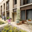 North West Cambridge Extension Proposals Enter Planning Phase © Mole Architects / Wilkinson Eyre