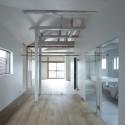 Hanegi G - House / Makoto Yamaguchi Design © Koichi Torimura