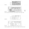 Hanegi G - House / Makoto Yamaguchi Design Floor Plans