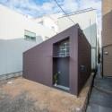 Piano House / NI&Co. Architects © Hiroshi Tanigawa