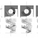 Two Houses in Monção / João Paulo Loureiro Diagrams