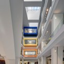 John Edward Porter Neuroscience Research Center - Phase II / Perkins+Will © Alain Jaramillo