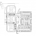 John Edward Porter Neuroscience Research Center - Phase II / Perkins+Will Floor Plan