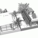 Pakkred Office  / Geodesic Design Co 3D Model