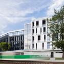Jet Office / Pracownia Architektonicza Insomina © Agnieszka Liguz