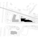 Jet Office / Pracownia Architektonicza Insomina Site Plan