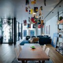 V House    / Paz Gersh Architects © Itay Sikolsky