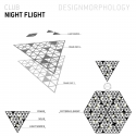 Night Flight / Studio MODE Detail