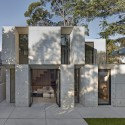 Glebe House / Nobbs Radford Architects Courtesy of Nobbs Radford Architects