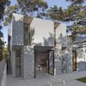 Glebe House / Nobbs Radford Architects Courtesy of Nobbs Radford Architects