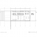 Xan House / MAPA Ground Floor Plan