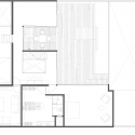 Casa CR  / DAS Upper Floor Plan