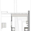 Cocina en Lima  / Ghezzi Novak Cross Section