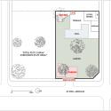 Cocina en Lima  / Ghezzi Novak Site Plan