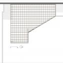Cocina en Lima  / Ghezzi Novak Roof Plan