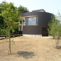 Weekend House in Nasu  / Minoru Masuda Architects and Associates Courtesy of Minoru Masuda Architect and Associates