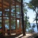 House at Rupanco Lake / Squella Arquitectos © German Squella