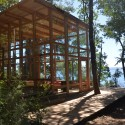 House at Rupanco Lake / Squella Arquitectos © German Squella