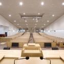 JA Curve Church / ZIP Partners Architecture © Choi Hyuk-jae
