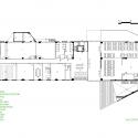 JA Curve Church / ZIP Partners Architecture Floor Plan 3