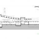JA Curve Church / ZIP Partners Architecture Section 1
