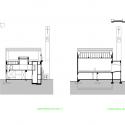 JA Curve Church / ZIP Partners Architecture Section 2