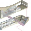 JA Curve Church / ZIP Partners Architecture Diagram 1