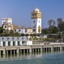 Cruise Ship Terminal in the Port of Seville / Hombre de Piedra + Buró4 © Jesús Granada
