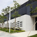 Shenzen Maritime Base and Sports Schools / 2A2 Design Department © Yang ChaoYing