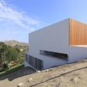 Casa La Caleta  / Llosa Cortegana Arquitectos © Fredy Cooper / Juan Solano