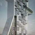 برج بزرگی دیگر در دبی یا مدرسه معماری؟