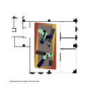 ARUP Downtown Los Angeles / ZAGO Architecture Floor Plan
