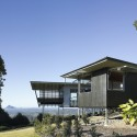 Glass House Mountains House / Bark Design Architects © Christopher Frederick Jones