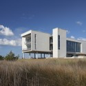 UNC Coastal Studies Institute / Clark Nexsen © Mark Herboth