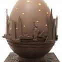 عید پاک مسیحیان به سبک معماری