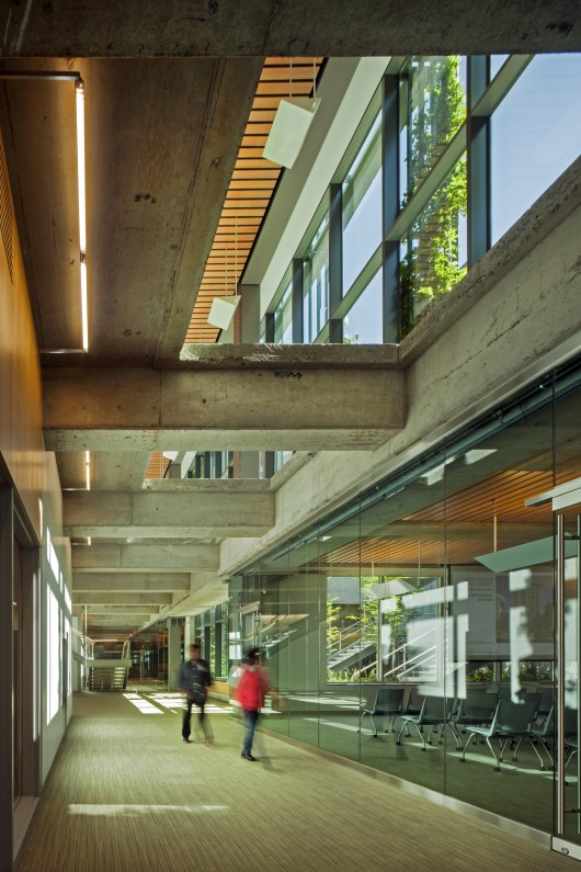 Aia names top 10 most sustainable projects in u s archdaily for Anderson architects