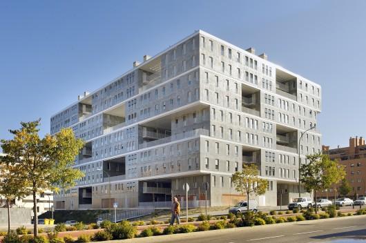 Parkrand / MVRDV - Design News From All Over The World