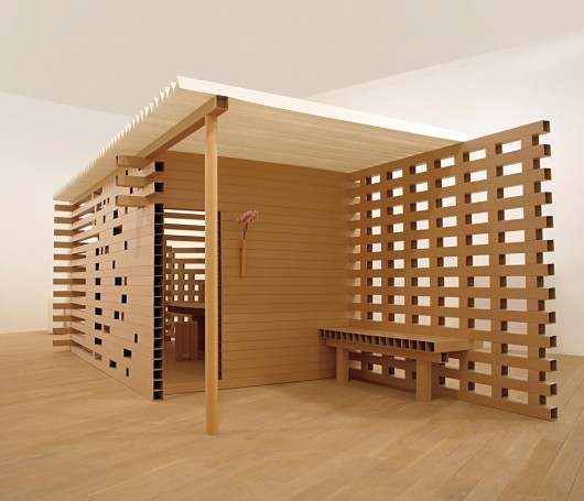 آثار معماران بزرگ،طراحی های معماران بزرگ