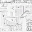 معماری مجتمع تجاری ، طرح پیشنهادی خیریه همدانیان ، معماری تجاری اصفهان