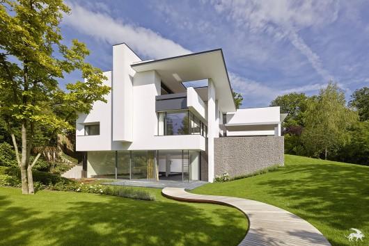 Architektur - Magazine cover