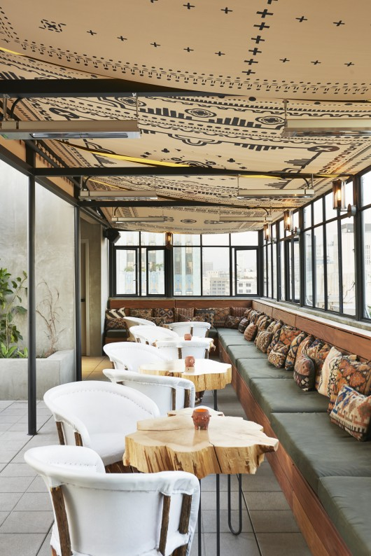 Ace hotel downtown la commune design archdaily for Ace hotel decor